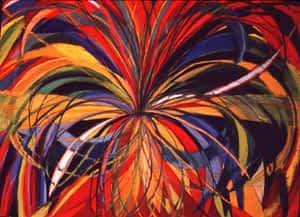 Free Fall by Joan Pancoe