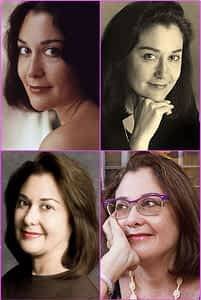 Joan Pancoe Biography Headshots