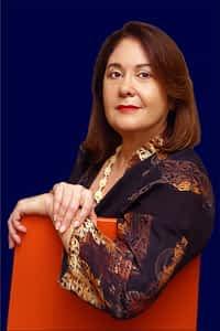 Joan Pancoe - Modern Mystic