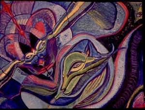 Maternal by Joan Pancoe